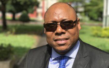 RDC : Sa candidature invalidée à la CENI, Zacharie Bababaswe dit ne pas être candidat