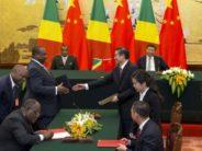 Dette extérieure du Congo : la Chine et les traders détiennent plus de 60%