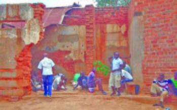 Congo – Département de la Bouenza : Des Maisons d'arrêt qui ressemblent à des mouroirs!
