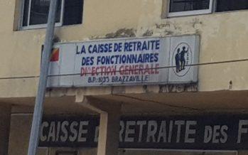 Congo : Près de 30 mille retraités congolais réclament quinze mois d'arriérés de salaires