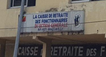Congo – DA�tournement de fonds A� la Caisse de retraite des fonctionnaires : la Justice va enfin rA�agir