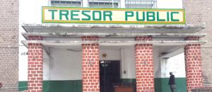 Le trésor public congolais