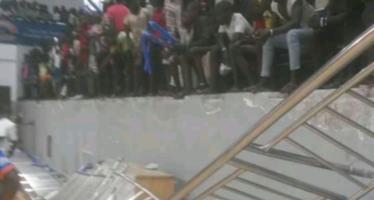 Chine-Congo : Des Congolais fustigent la qualité des infrastructures chinoises