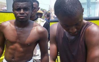 Congo – Football : Des joueurs du club Diables noirs agressés à Bacongo