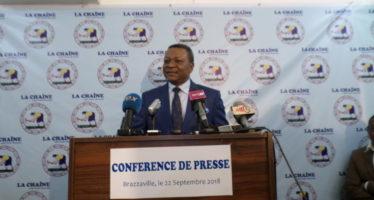 Opposition congolaise : Joseph Kignoumbi-Kia-Mbougou pète un câble