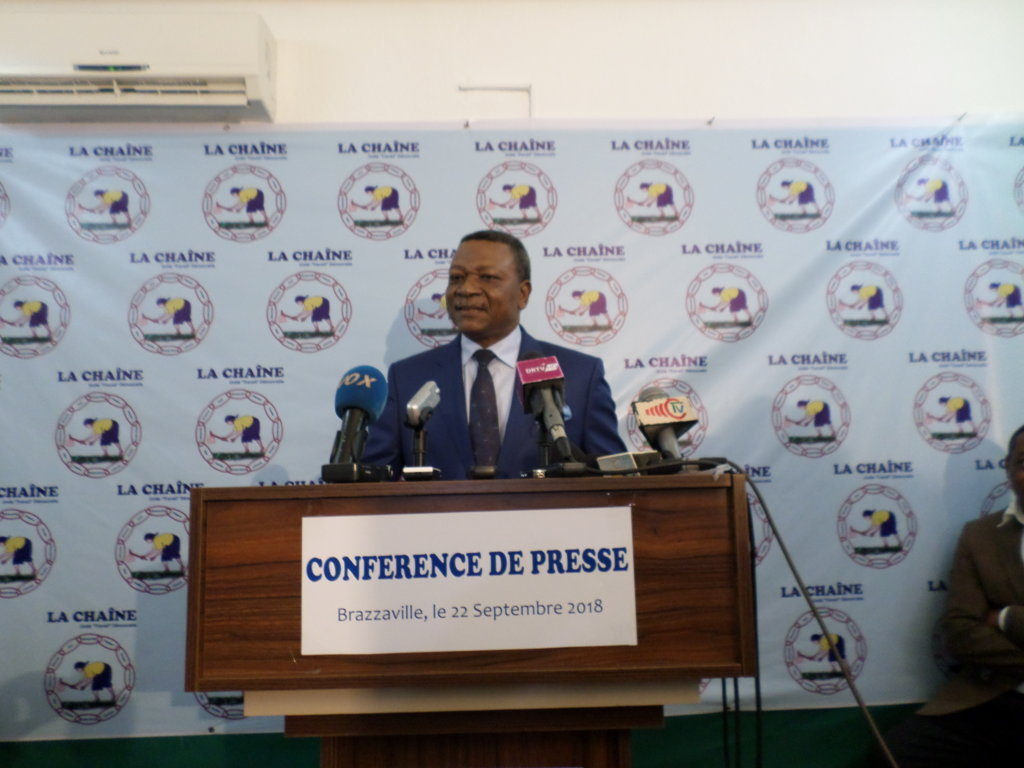 Joseph Kignoumbi-Kia-Mbougou