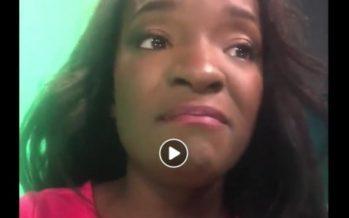 Belgique : la présentatrice météo de la RTBF, Cécile Djunga victime de racisme