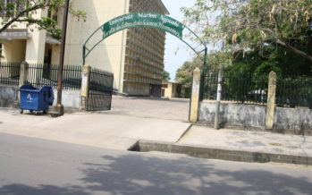 Congo : reprise imminente du travail à l'Université Marien-Ngouabi