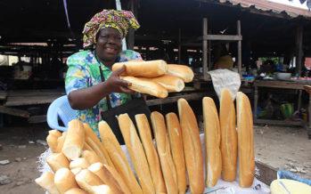Congo : Suppression des intermédiaires pour l'approvisionnement des points de vente du pain au détail