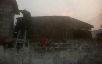 Brazzaville – Drame : des familles sans abri après un incendie à Talangaï