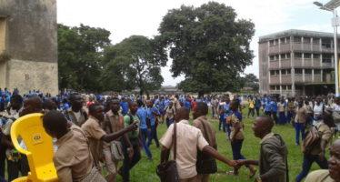 Congo : le manque d'argent plombe la rentrée scolaire