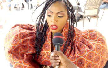 Mode et musique : Queen Tawa se veut la vitrine culturelle du Congo