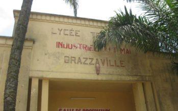 Brazzaville : Après Nganga Édouard, les élèves du lycée technique en crise d'hystérie