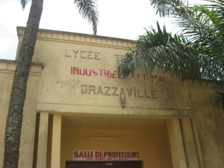 Lycée technique 1er mai de Brazzaville