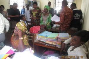 Les fonctionnaires de l'Etat congolais|DR