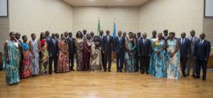 Après l'Ethiopie, le Rwanda annonce un nouveau gouvernement composé à 50% de femmes