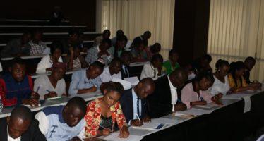 Congo : Plus de 60% de jeunes Congolais en proie aux difficultés diverses en matière d'emploi et de formation