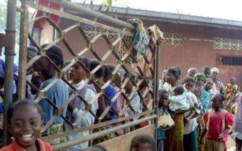 Le gouvernement congolais réfute les allégations de génocide dans le Pool