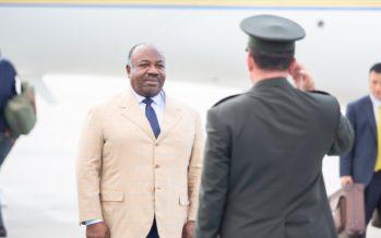 Etat de santé d'Ali Bongo : la présidence du Gabon donne des précisions et met en garde contre les fake news