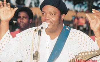 Devoir de mémoire : Franco Luambo, l'inoubliable dénonciateur des mœurs kinoises en déperdition