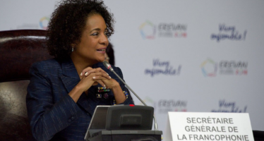 Francophonie : le Canada et le Québec retirent leur soutien à Michaëlle Jean