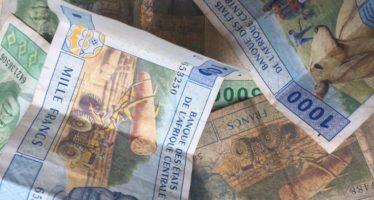 La crise financière et les négociations avec le FMI ont marqué l'économie congolaise en 2018