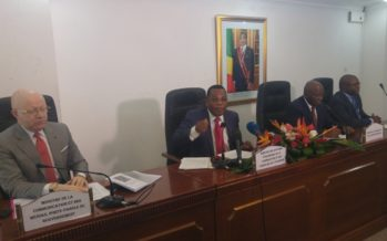 Congo : le gouvernement qualifie de délire « Le génocide des Laris au Congo » de Dominique Kounkou
