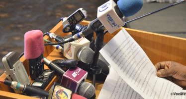 Début à Brazzaville des assises de la presse congolaise