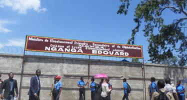 Congo – Caravane de la jeunesse : la campagne laisse un goût amer