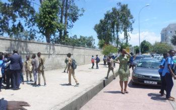 Congo – Hystérie collective des élèves de Nganga-Edouard : le gouvernement rassure les familles des victimes