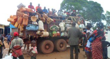 Transport en commun à Brazzaville : le calvaire des usagers