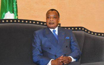 Présidentielle en RDC : Le Président Sassou N'guesso félicite Félix Tshisekedi pour son élection