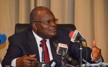 Congo: une fraude décelée sur les créances