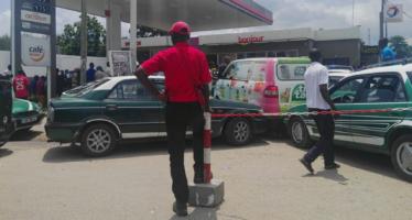 Brazzaville, capitale des pénuries