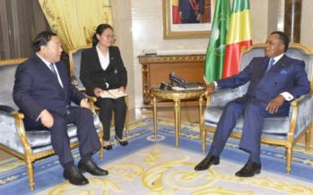 Congo : vers un réseau hydroélectrique de 25.000 mégawatts