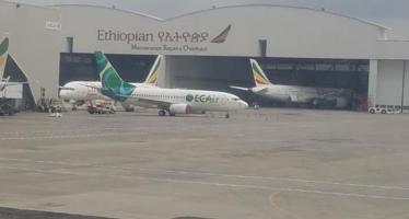 Congo : Redécollage imminent pour ECAir