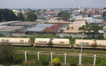 Congo : relance du trafic sur le chemin de fer Congo-Océan