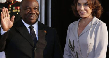 Gabon : la première dame, Sylvia Bongo, s'exprime pour la première fois depuis l'hospitalisation du président Ali Bongo