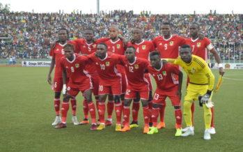 CAN 2019 – Eliminatoires (J5) : Le Congo Brazzaville et la RDC se séparent dos à dos (1-1)