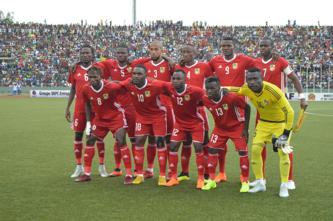 Diables rouges du Congo