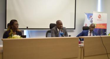 Congo : Forum sur la gouvernance internet en Afrique à Brazzaville
