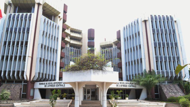 la Banque des Etats de l'Afrique centrale (BEAC)