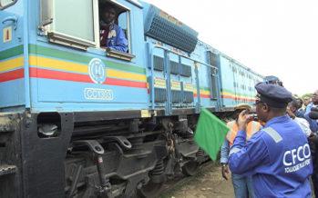 Congo – Grogne chez les cheminots : «Le Gouvernement ne peut travailler sous la pression des syndicats», avertit Fidèle Dimou