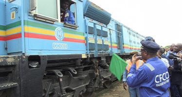 Les cheminots congolais déplorent la gestion scabreuse du CFCO