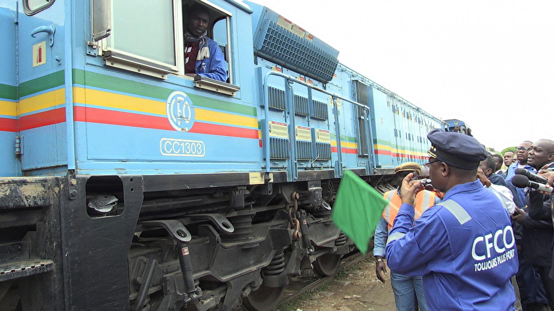 Train CFCO