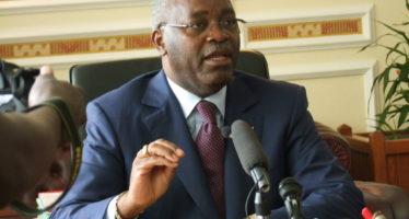 CAN 2019 – Hugues Ngouélondélé, ministre des Sports « Le Congo-Brazzaville ne sera pas candidat »