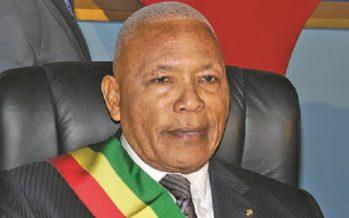 Les députés congolais invités à intensifier la lutte contre le détournement de fonds publics