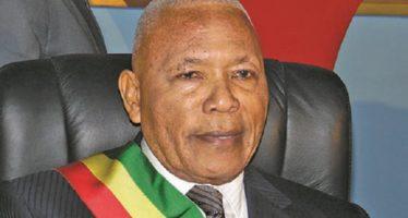 Grands lacs : Isidore Mvouba élu président du parlement de la Cirgl