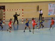 Can handball féminin : les deux Congo se neutralisent