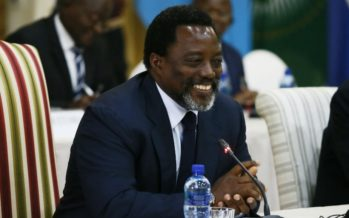 Élections en RDC : la Présidence à l'opposition, le Parlement à Kabila